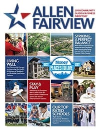 Allen-Fairview Chamber of Commerce