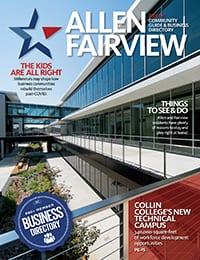 Allen-Fairview Chamber of Commerce