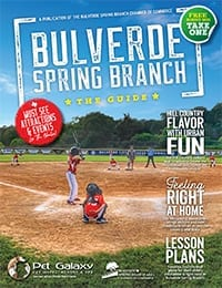 Bulverde Spring Branch Chamber of Commerce