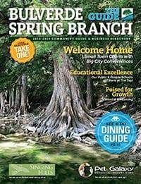 Bulverde Spring Branch Chamber of Commerce