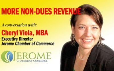 Cheryl Viola, Jerome Chamber of Commerce #02