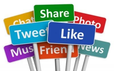 Five Social Media Strategies to Drive Readers to Your Online Community Guide
