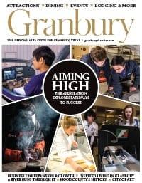 Granbury Chamber of Commerce