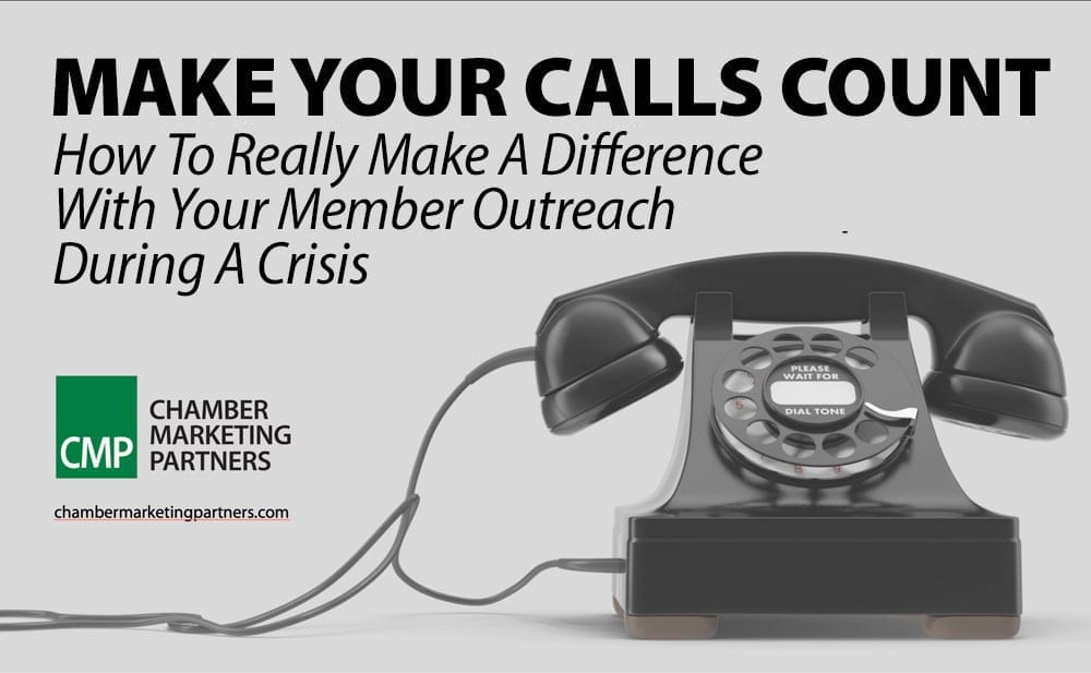 Webinar: Make Your Calls Count