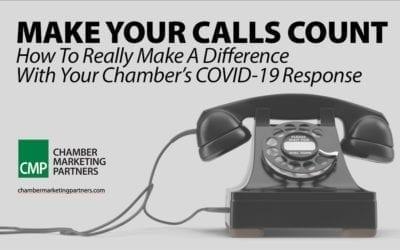 Webinar: Make Your Calls Count