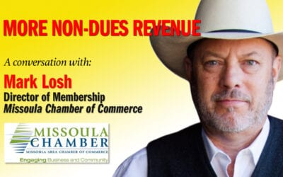 Mark Losh, Membership Director, Missoula Chamber of Commerce – 07