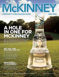 McKinney Chamber of Commerce