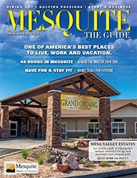 Mesquite NV Visitor Guide