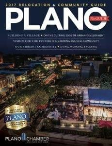Plano Texas Relocation Guide