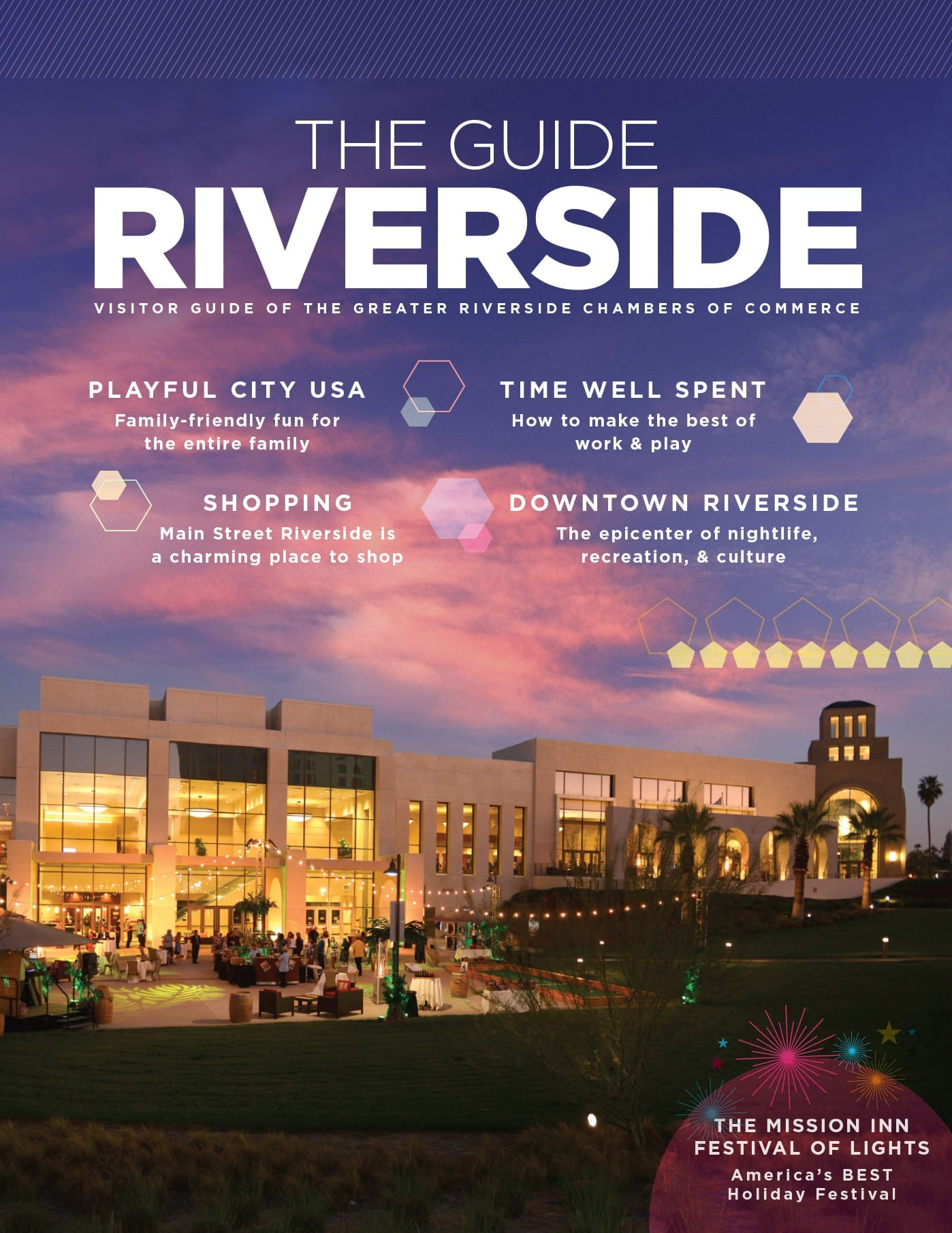 Riverside Business Directory