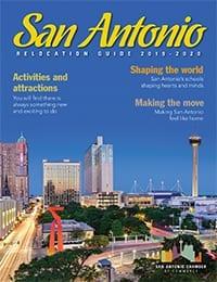 San Antonio TX Relocation Guide