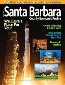 Santa Barbara Eco Profile Cover 2016