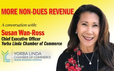 Susan Wan-Ross CEO Yorba Linda Chamber of Commerce #01