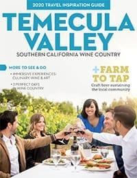 Visit Temecula Valley