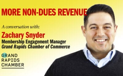 Zach Snyder, Grand Rapids Chamber of Commerce #03